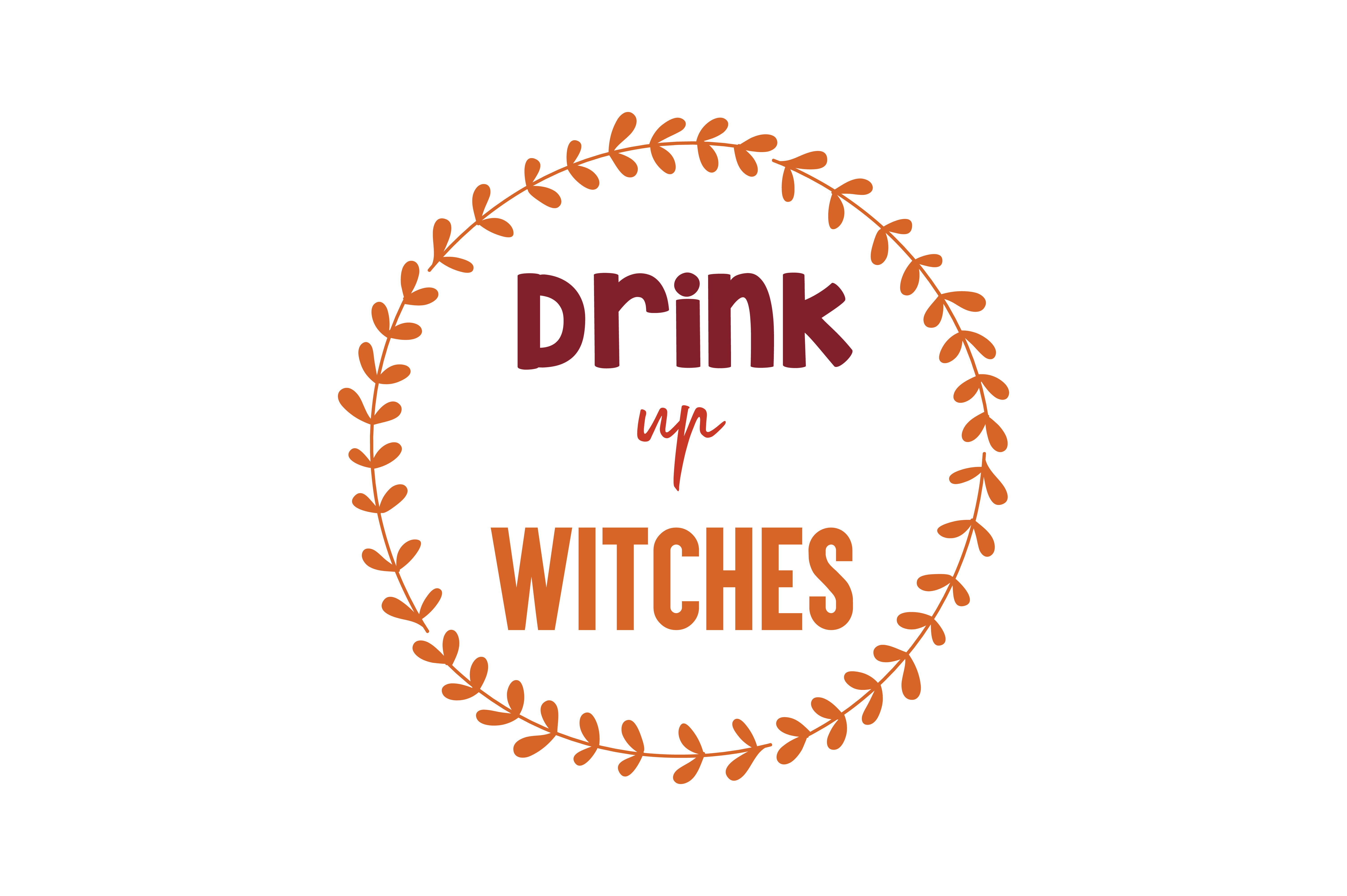 Download Free Drink Up Witches Svg Cut Quote Graphic By Thelucky Creative for Cricut Explore, Silhouette and other cutting machines.