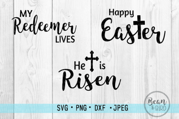 Print on Demand: Easter Trio Graphic Crafts By Jessica Maike
