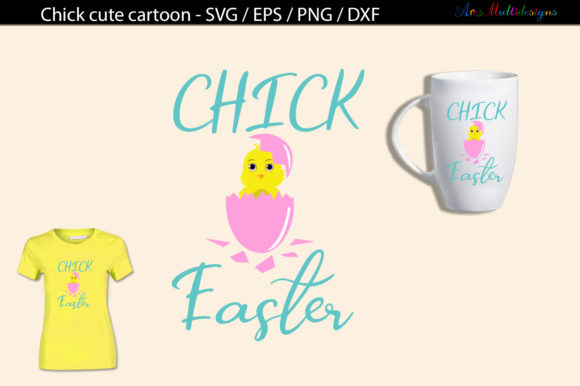 Easter Bundle Graphic By Arcs Multidesigns Image 14