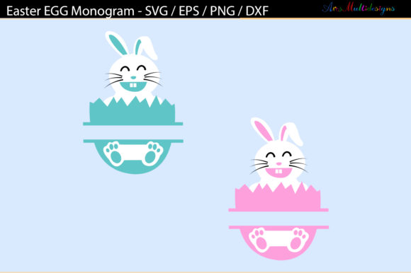 Easter Bundle Graphic By Arcs Multidesigns Image 5