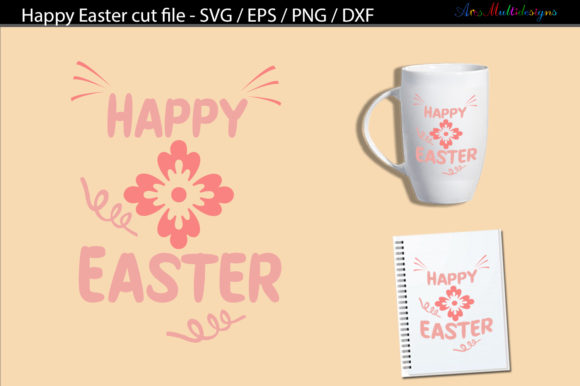 Easter Bundle Graphic By Arcs Multidesigns Image 9
