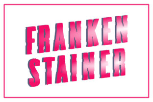 Print on Demand: Frankenstainer Family Display Font By Epiclinez