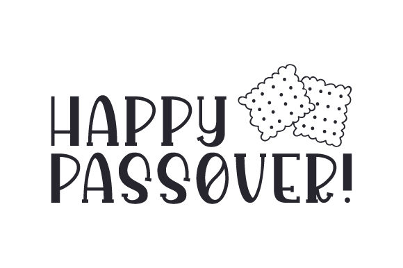 Happy Passover Svg Cut File By Creative Fabrica Crafts