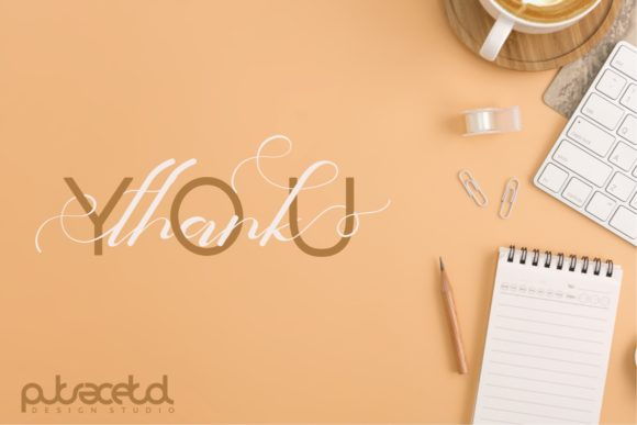 Hello Eisya Duo Font By putracetol Image 10