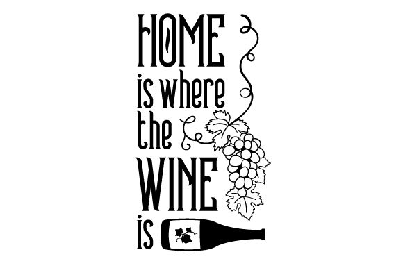 Download Free 414 Wine Crafts 2020 Page 4 Of 13 Creative Fabrica SVG Cut Files