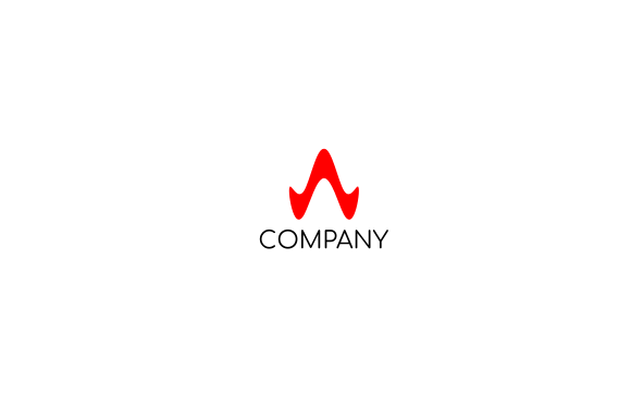Print on Demand: Letter a Logo Graphic Logos By mozyenstudio