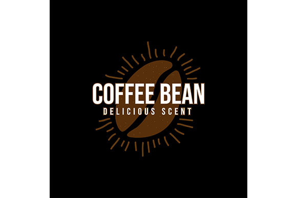Logo Coffee Beans Graphic Logos By indostudio
