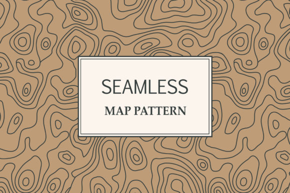 Download Free Map Pattern Set Urban Digital Paper Graphic By Alexzel for Cricut Explore, Silhouette and other cutting machines.
