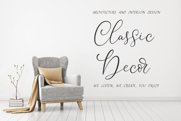 Miracles Duo Font By Red Ink Image 6