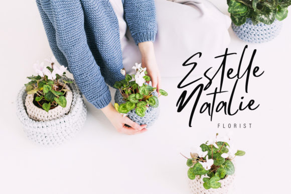 Mistrully Script Font By CreatypeStudio Image 3