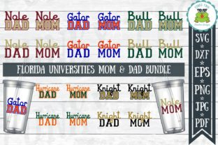 Download Free Mom And Dad Bundle Graphic By Funkyfrogcreativedesigns SVG Cut Files