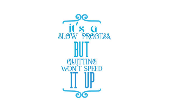 Print on Demand: Motivational Quotes Svg Bundle Graphic Crafts By TheLucky - Image 16