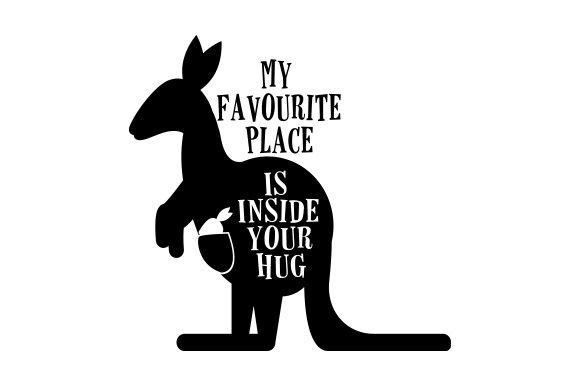 Download Free My Favourite Place Is Inside Your Hug Svg Cut File By Creative for Cricut Explore, Silhouette and other cutting machines.