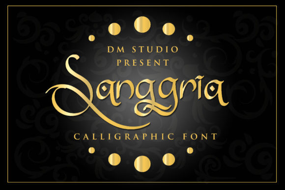 Print on Demand: Sanggria Manuscrita Fuente Por dmletter31