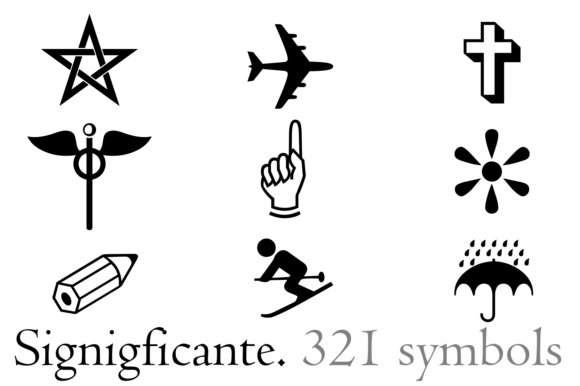Signigficante Font By Intellecta Design Image 2
