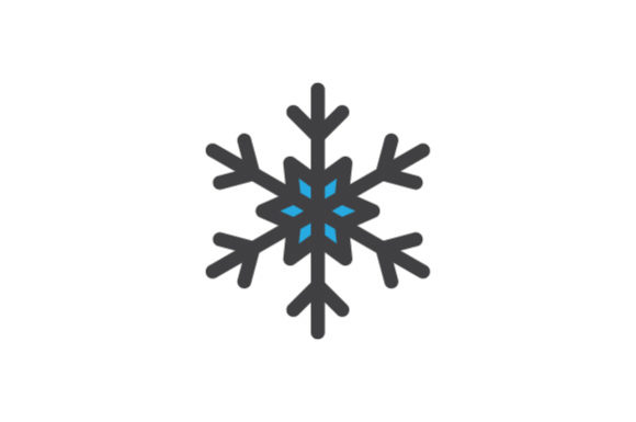Download Free Snow Icon Graphic By Kanggraphic Creative Fabrica for Cricut Explore, Silhouette and other cutting machines.