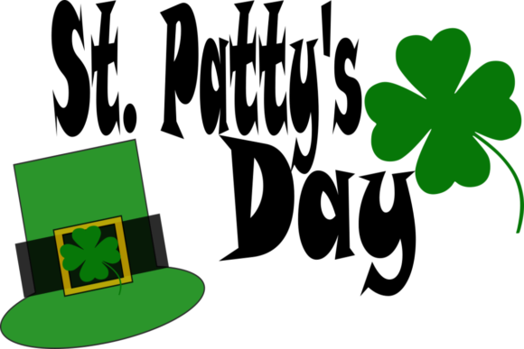 Print on Demand: St Patricks Day Graphic Crafts By CargoPrints