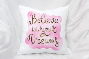 Print on Demand: Sublimation Pillow Cushion Mockup Graphic Product Mockups By Leo Flo Mockups 5