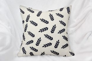 Print on Demand: Sublimation Pillow Cushion Mockup Graphic Product Mockups By Leo Flo Mockups 7