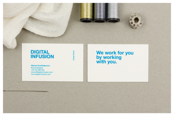 Tailor/Fashion Business Card Mockup Graphic Product Mockups By dumitrasconiu.design - Image 4