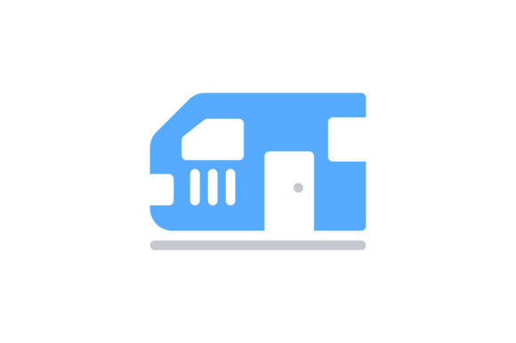 Download Free Train Icon Graphic By Ahlangraphic Creative Fabrica for Cricut Explore, Silhouette and other cutting machines.
