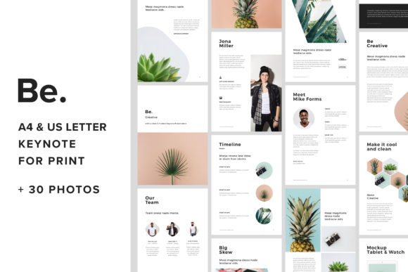 Download Free Vertical A4 Us Letter Keynote Presentation Template 30 Free for Cricut Explore, Silhouette and other cutting machines.