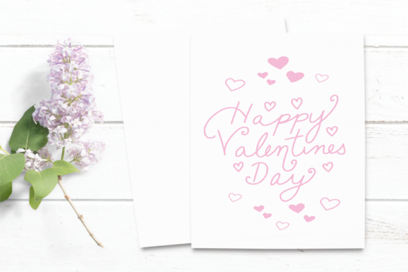 147 Valentines Doodles Graphic Illustrations By carrtoonz - Image 8
