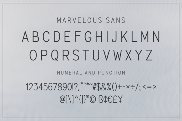 Marvelous Duo Font By Ghuroba Studio Image 11
