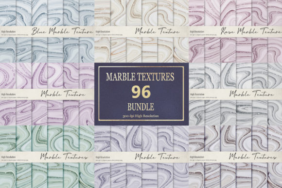 96 Marble Textures 8 Graphic By Creative Paper Creative Fabrica