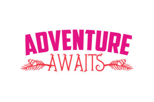 Download Free Adventure Awaits Quote Svg Cut Graphic By Thelucky Creative for Cricut Explore, Silhouette and other cutting machines.