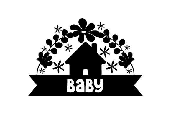 Download Free Baby Svg Cut File By Creative Fabrica Crafts Creative Fabrica SVG Cut Files