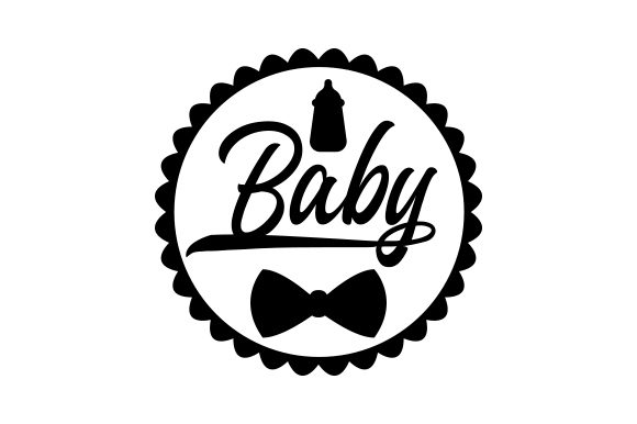 Baby Craft Design By Creative Fabrica Crafts Image 1