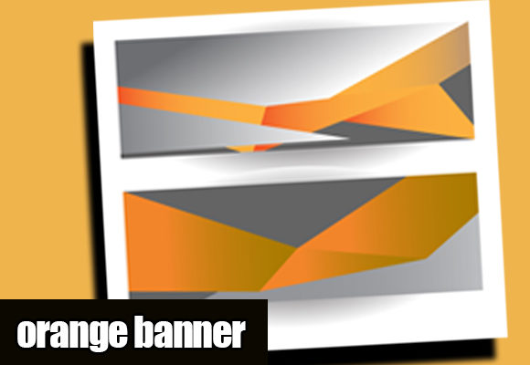 Banner Modern Set Graphic Illustrations By ahmaddesign99 - Image 3