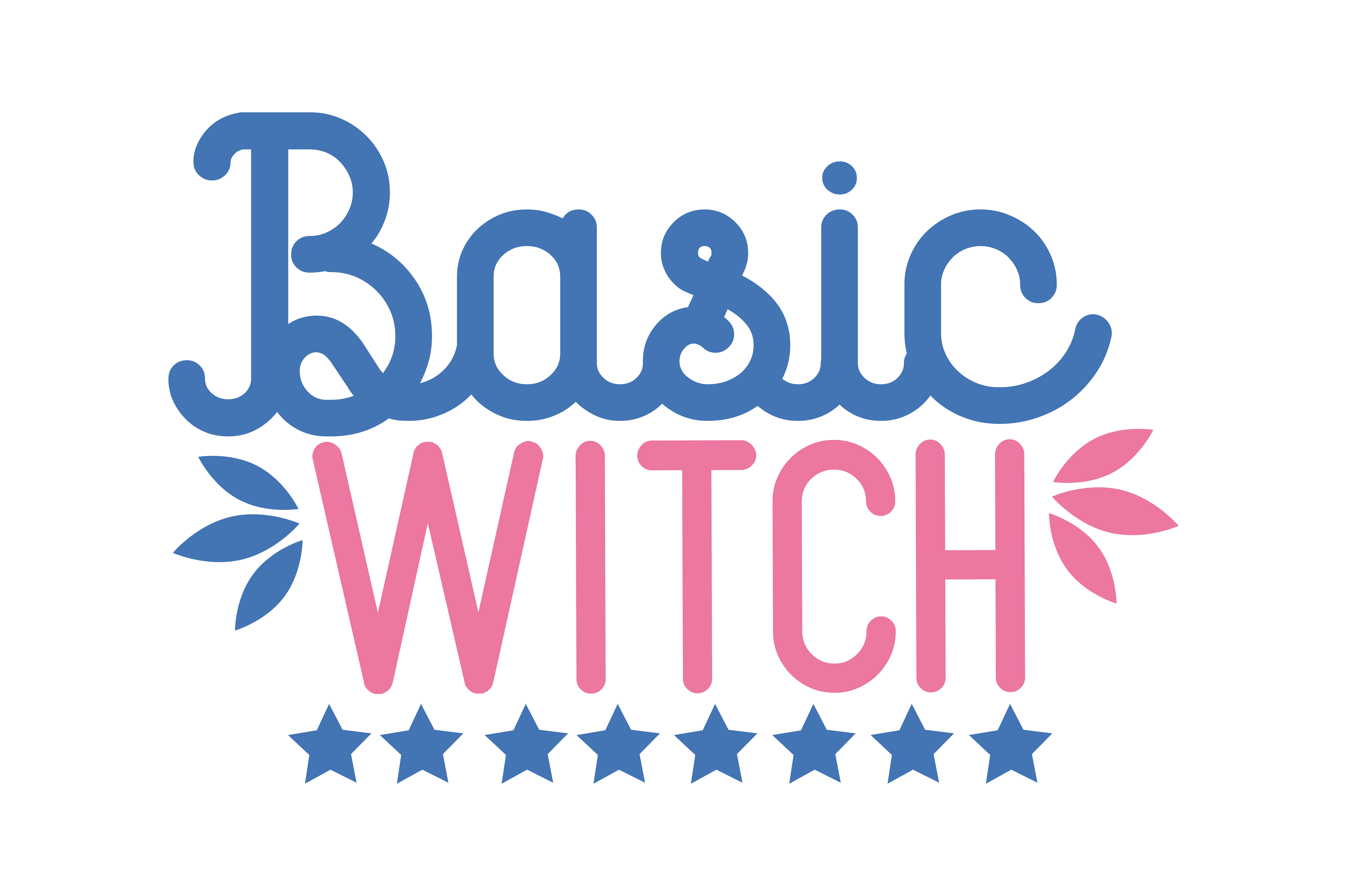 Download Free Basic Witch Quote Svg Cut Graphic By Thelucky Creative Fabrica SVG Cut Files
