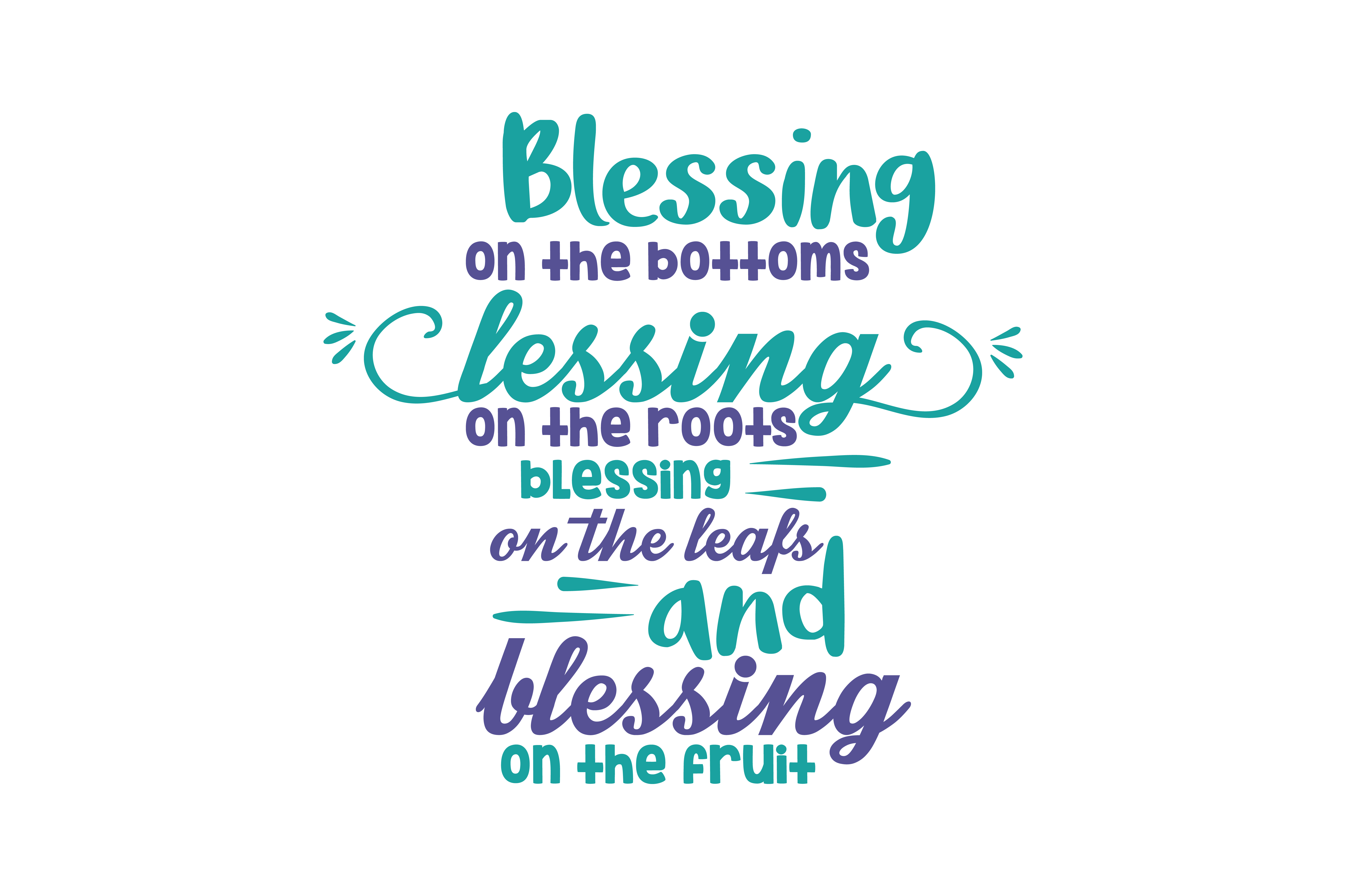 Download Free Blessing On The Bottoms Blessing On The Roots Blessing On The for Cricut Explore, Silhouette and other cutting machines.