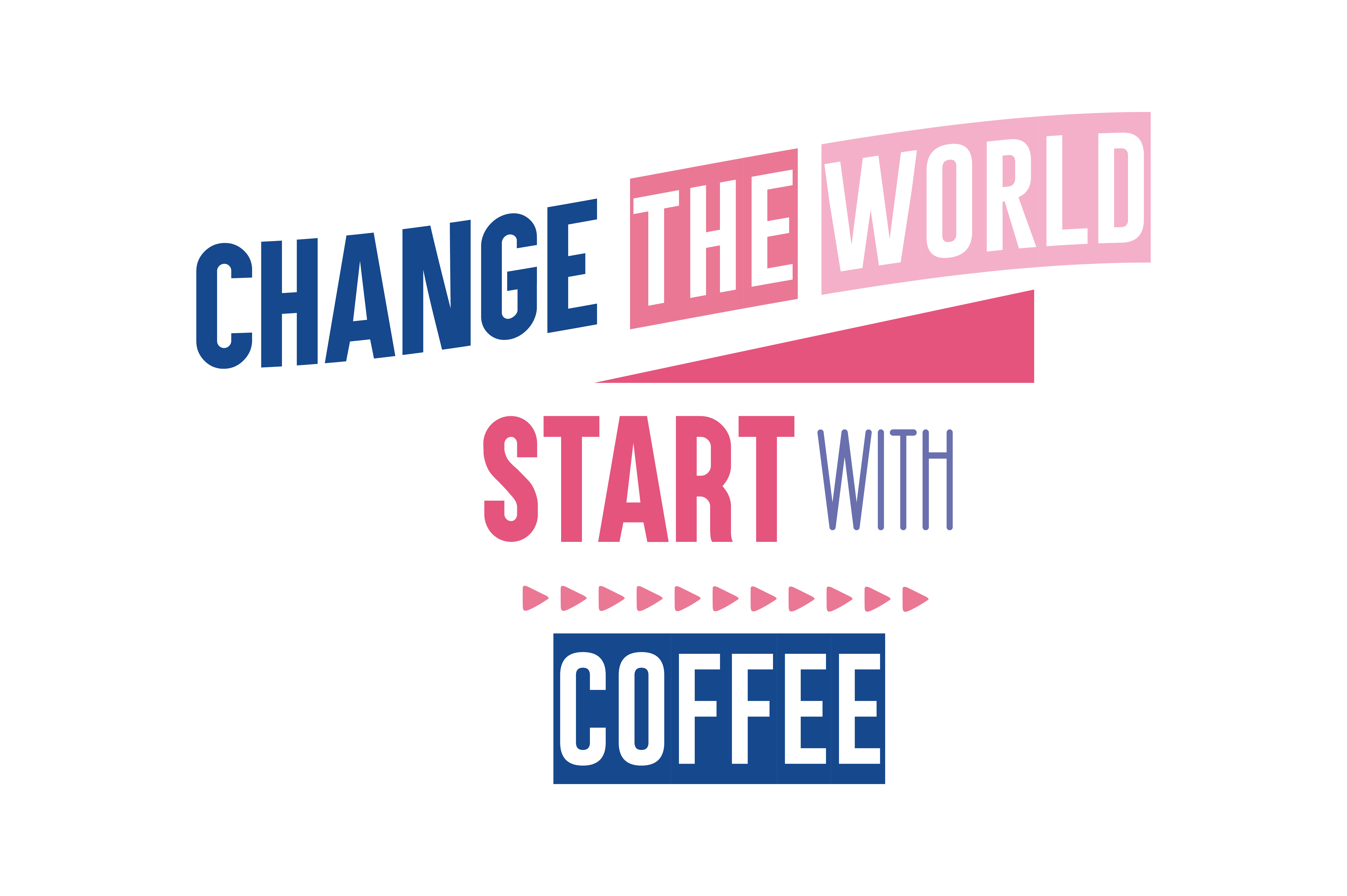 Download Free Change The World Start With Coffee Quote Svg Cut Graphic By for Cricut Explore, Silhouette and other cutting machines.