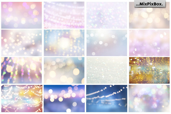 Christmas Backgrounds Graphic By MixPixBox Image 3
