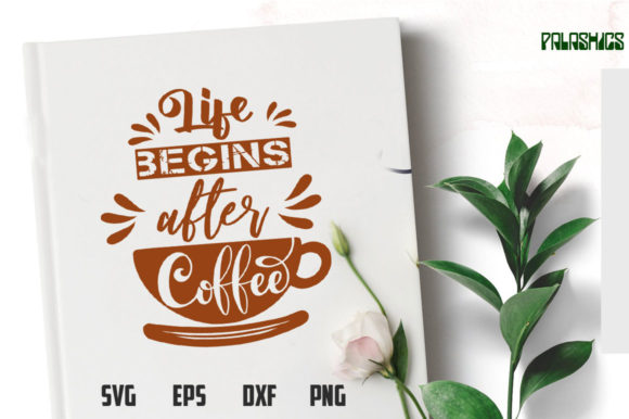 Download Free Coffee Graphic By Palashinc Creative Fabrica for Cricut Explore, Silhouette and other cutting machines.
