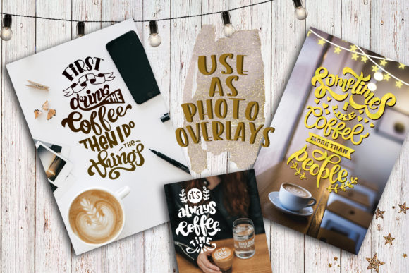 Download Free Coffee Bundle Graphic By Svg Story Creative Fabrica SVG Cut Files