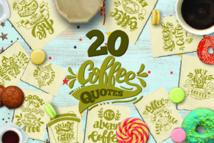 Coffee Svg Bundle Graphic By SVG Story