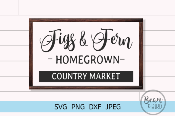 Print on Demand: Country Market Graphic Crafts By Jessica Maike