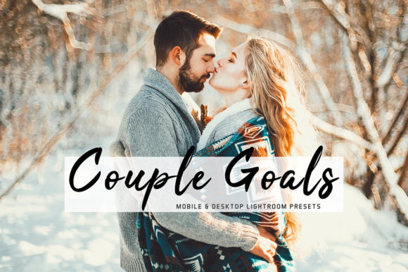 Download Free Couple Goals Mobile Desktop Lightroom Presets Pack Graphic By Creative Tacos Creative Fabrica SVG Cut Files