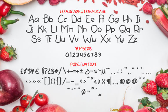 Deviato Font By yean.aguste Image 2