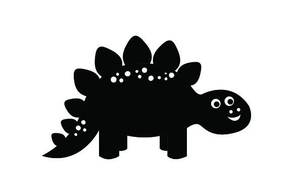 Dinosaur Designs Animals Craft Cut File By Creative Fabrica Crafts - Image 2