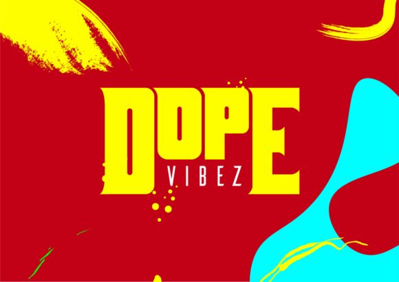 Download Free Dope Vibez Poster Graphic By Skillz Digital Creative Fabrica for Cricut Explore, Silhouette and other cutting machines.