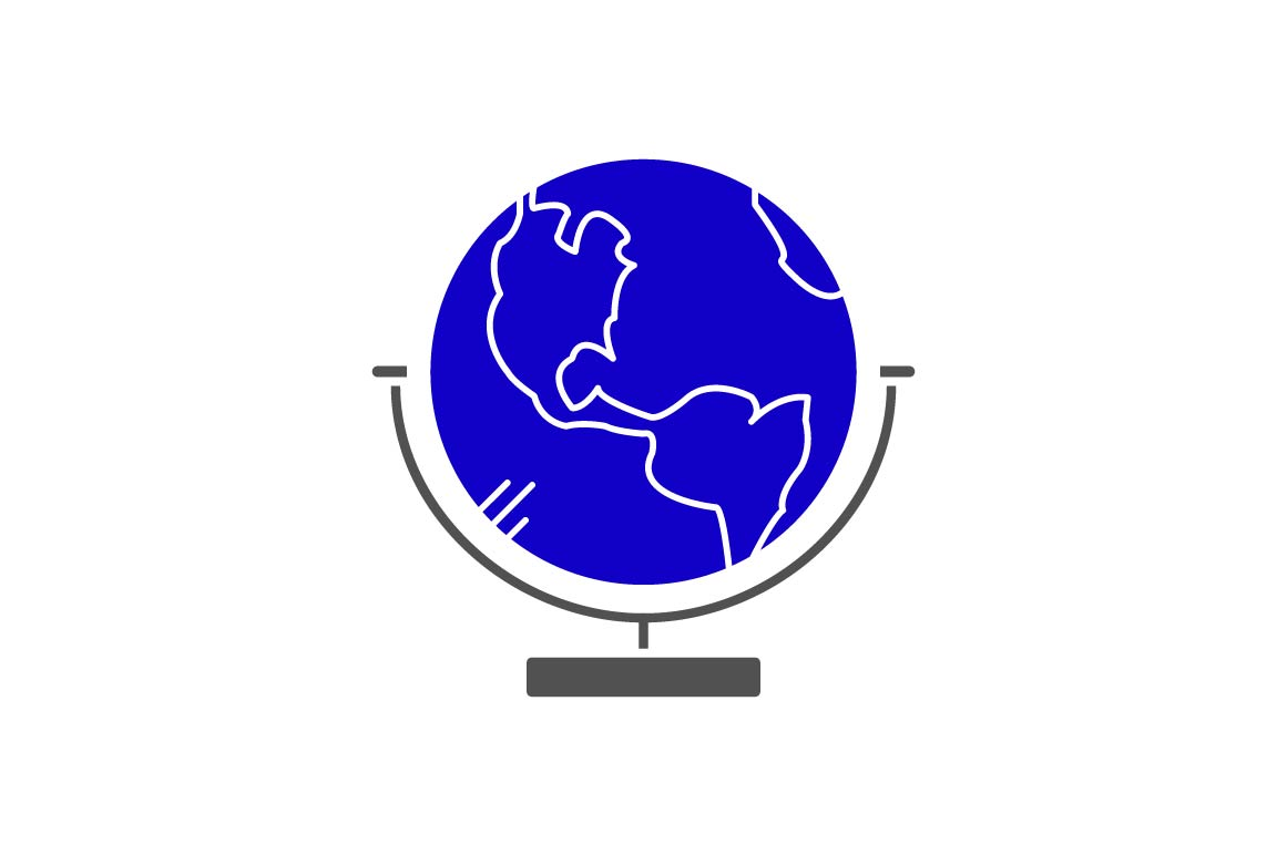 Download Free Earth Graphic By Khld939 Creative Fabrica for Cricut Explore, Silhouette and other cutting machines.