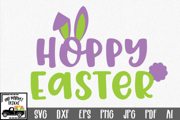 Easter SVG Graphic Crafts By oldmarketdesigns