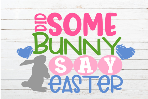 Easter Graphic Crafts By OneStoneGraphics