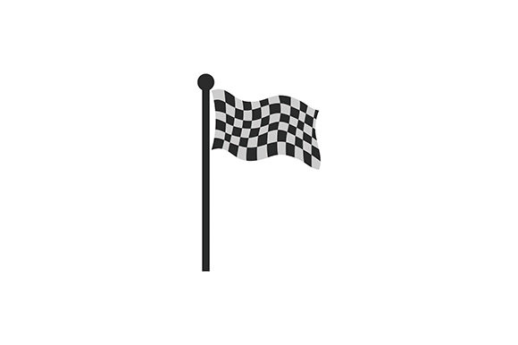 Flag Vector Graphic By Rohmar Creative Fabrica
