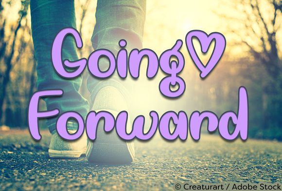 Print on Demand: Going Forward Script & Handwritten Font By Misti